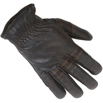 Gants Velvet hiver Cuir Pull Up Helstons