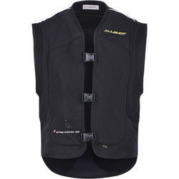 Gilet Airbag Shield Allshot