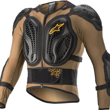Gilet anatomique Bionic Action Alpinestars