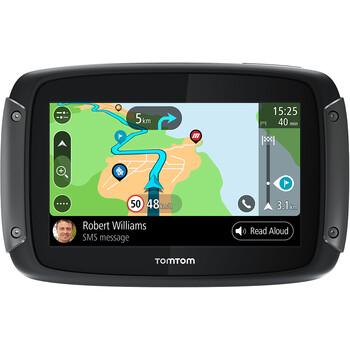 GPS Rider 550 TomTom