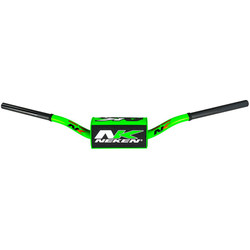Guidon Original RMZ - diamètre variable design conique Neken