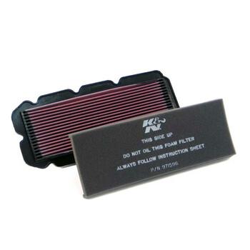 Filtre à air HA1596 K&N
