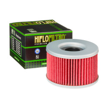 Filtre à huile HF111 Hiflofiltro