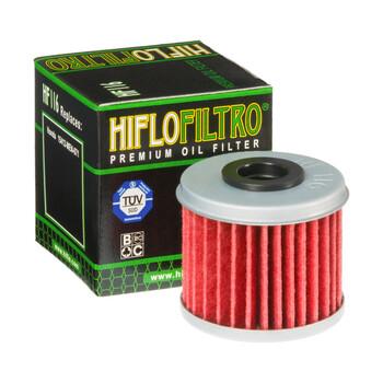 Filtre à huile HF116 Hiflofiltro