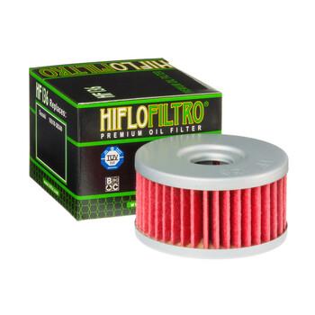 Filtre à huile HF136 Hiflofiltro