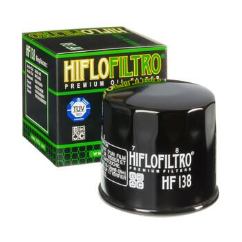 Filtre à huile HF138 Hiflofiltro