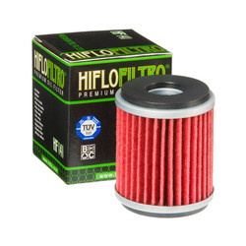 Filtre à huile HF141 Hiflofiltro
