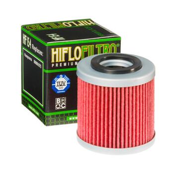 Filtre à huile HF154 Hiflofiltro