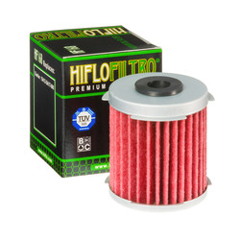 Filtre à huile HF168 Hiflofiltro