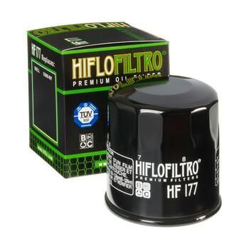 Filtre à huile HF177 Hiflofiltro