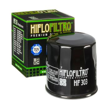 Filtre à huile HF303 Hiflofiltro