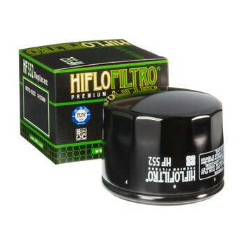 Filtre à huile HF552 Hiflofiltro