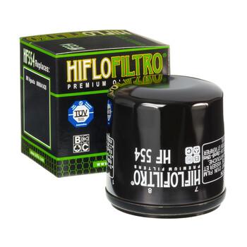 Filtre à huile HF554 Hiflofiltro