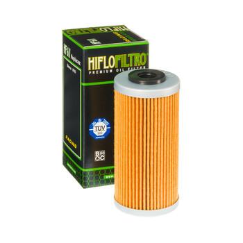Filtre à huile HF611 Hiflofiltro