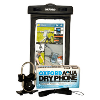 Aqua Dryphone Oxford