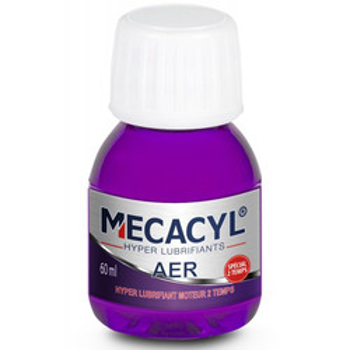 Hyper Lubrifiant 2 Temps 60 ml Mecacyl