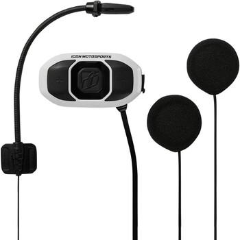 Intercom Bluetooth® RAU pour casques Icon Sena