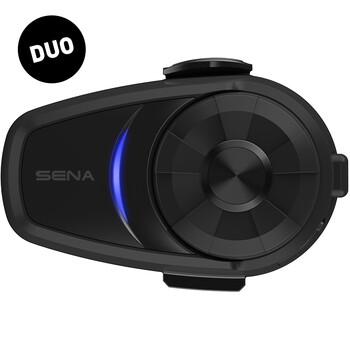 Intercom Bluetooth® 10S Dual Sena