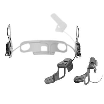 Intercom Bluetooth® 10U Shoei GT-Air Sena