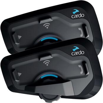 Intercom Freecom 4+ Duo - Son JBL Cardo