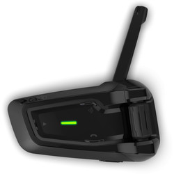 Intercom Packtalk Bold Black Cardo