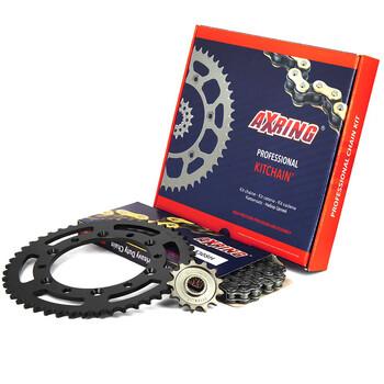 Kit chaîne Ducati 848 axring