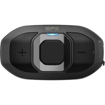 Kit Intercom Bluetooth® SF2-02 | Solo + Ecouteurs HD Sena