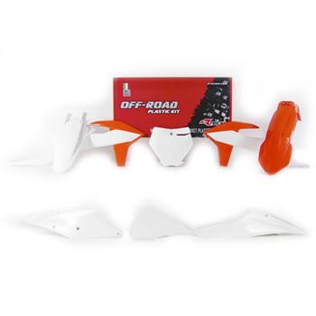Kit plastique RKITKTMOEM599 RTECHMX