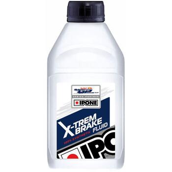 Liquide de frein et d'embrayage X-Trem Brake Fluid 500 ml Ipone