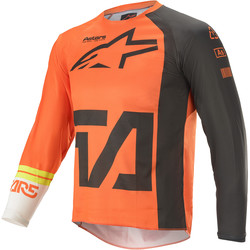 Maillot Enfant Youth Racer Compass - 2021 Alpinestars
