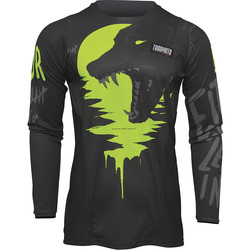 Maillot enfant Pulse Counting Sheep Thor Motocross