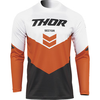 Maillot enfant Sector Chev Thor Motocross
