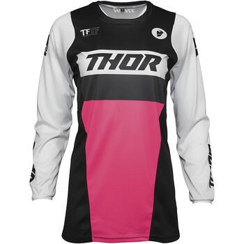 Maillot femme Pulse Racer Thor Motocross