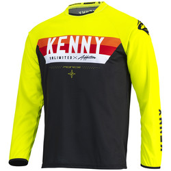 Maillot Force Kenny