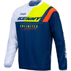 Maillot Track Focus - 2021 Kenny