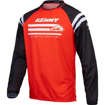 Maillot Track Raw Kenny