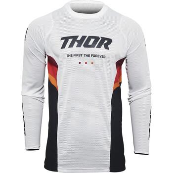 Maillot Pulse Air React Thor Motocross