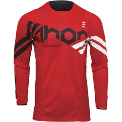 Maillot Pulse Cube Thor Motocross