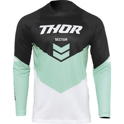 Maillot Sector Chev Thor Motocross