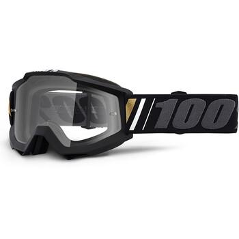 Masque Accuri Off 100%