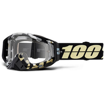 Masque Racecraft Ergoflash 100%