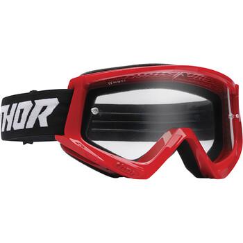 Masque enfant Youth Combat Racer Thor Motocross