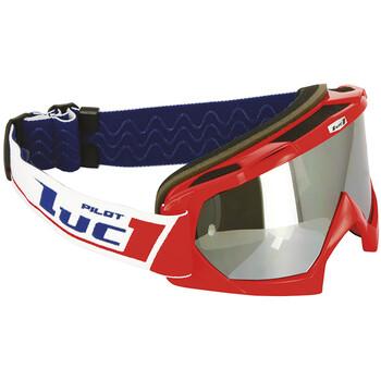 Masque Pilot - Team Luc1 S-Line