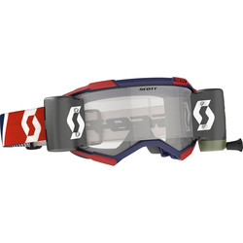 Masque Fury WFS - roll-off Scott