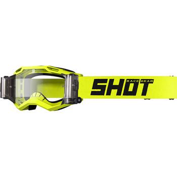 Masque Assault 2.0 Solid roll-off Shot