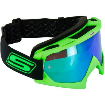 Masque Eco Iridium Gogglecros 29/35 S-Line