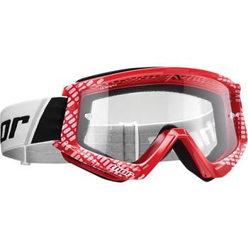 Masque Combat Cap Thor Motocross