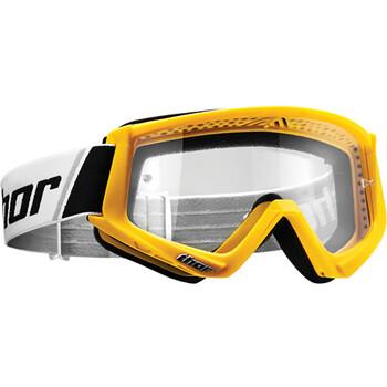 Masque Combat Thor Motocross