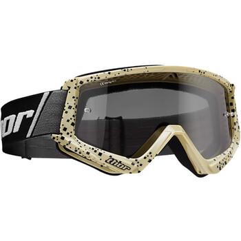 Masque Combat Sand Blast Thor Motocross