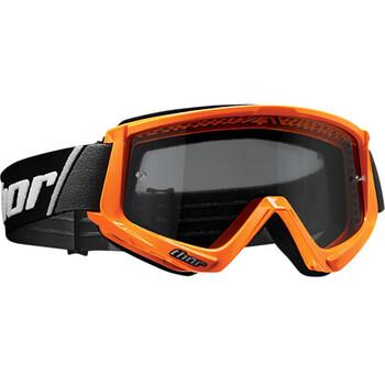 Masque Combat Sand Flo Thor Motocross